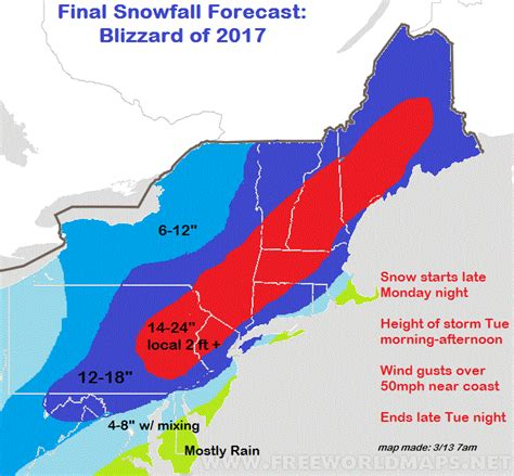 blizzard predictions 2017 weather willy s weather