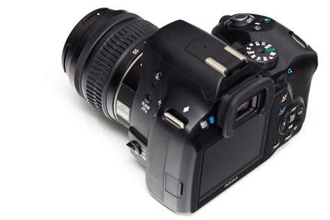 Kamera Pentax K 500 pentax k 500 einsteiger dslr mit premium features im test valuetech de