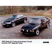 Saab 9 3 Anniversary Technical Details History Photos On