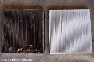 air filter all narfed up