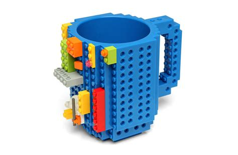 How To Decorate A Coffee Mug Customize Your Coffee Cup With This Lego Mug 12 Sneakhype