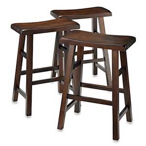 buy saddle stools from bed bath beyond