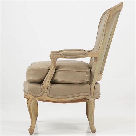 Antique Armchair Styles by Louis Xv Style Antique Painted Armchair Fauteuil
