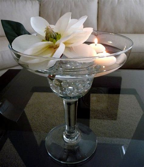 Wedding Favor Or Centerpiece Idea Boxed Martini Candles by 17 Best Ideas About Martini Centerpiece On