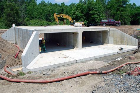 design guidelines for bridge size culverts projects lhv precast precast projectslhv precast