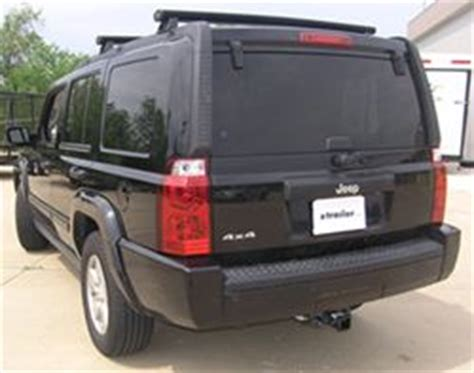 2007 Jeep Commander Towing Capacity Jeep Commander Trailer Hitch 2006 Etrailer