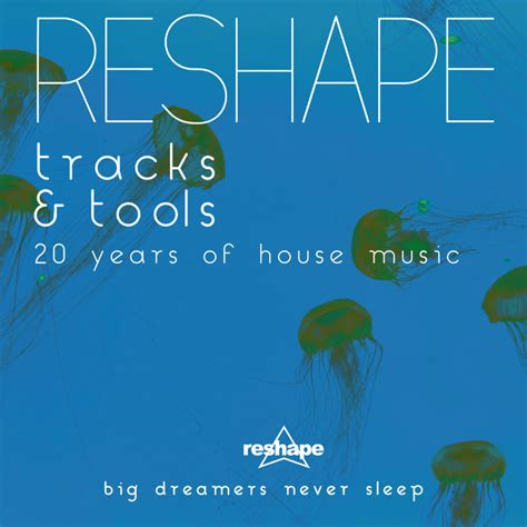 house music track reshape tracks tools 20 years of house music mondospettacolo