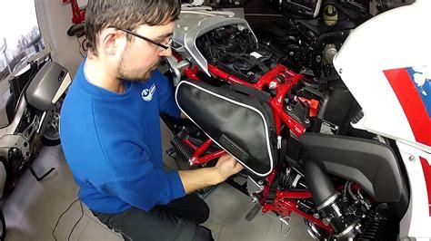 Rahmentasche Motorrad by Rahmentaschen Seat Bag Set Bmw R1200gs R1200gs