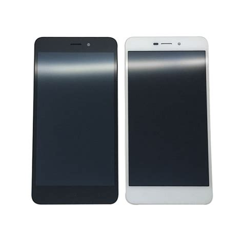 Lcd Touchscreen Xiaomi Redmi Mi 4a Ori touch screen display digiterzer lcd for redmi 4a touch screen and lcd connected together