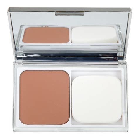 Clinique Anti Blemish Foundation clinique anti blemish solutions compact powder foundation