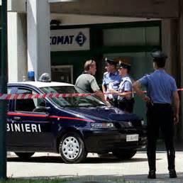 banco di sicilia filiali rapina banca