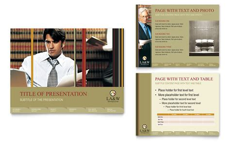 powerpoint templates for business law lawyer law firm powerpoint presentation template design