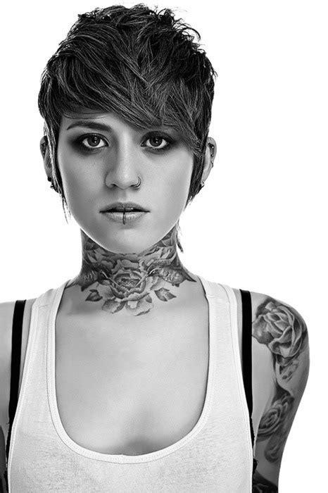 tattoo on neck care amaz ink on pinterest skull hand tattoo pug tattoo and