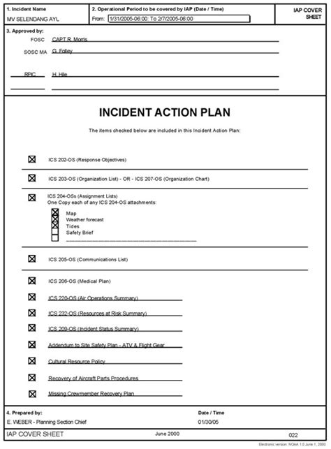 the national incident management system a workbook for