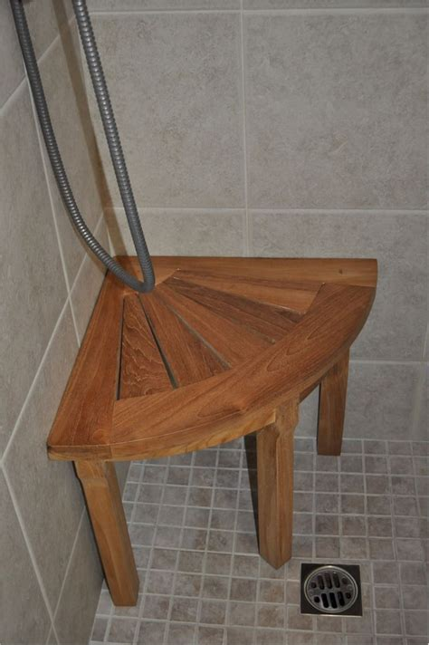 bathroom corner table 17 best images about shower on pinterest slate tiles