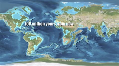 how is 1 in years future earth map continental drift www imgkid the image kid has it