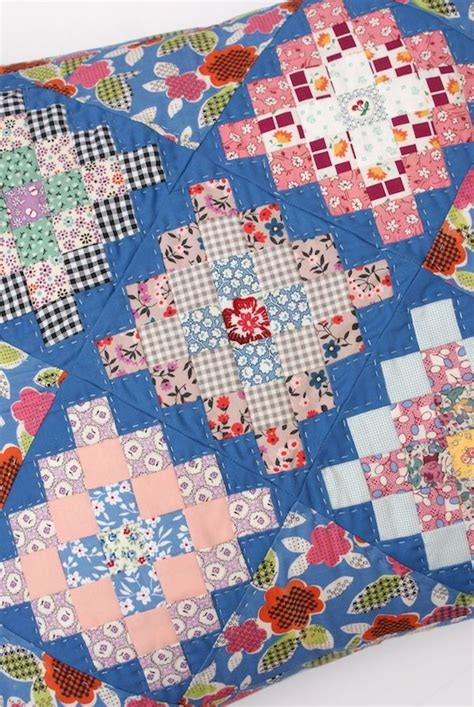 Square Patchwork Patterns - best 25 square quilt ideas on beginner