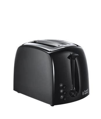 John Lewis Russell Hobbs Toaster Image Gallery Toaster Black