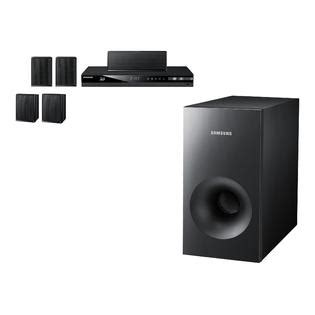 samsung 5 1 500w home theater ht e3500 tvs