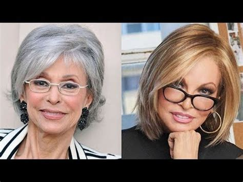 Hairstyles 2017 For With Glasses by 27 Timeless Hairstyles For With Glasses