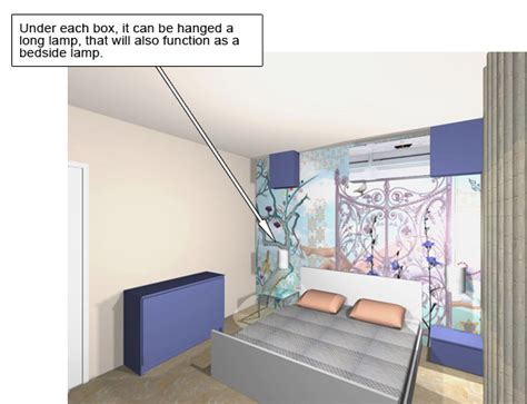 Air Conditioner For Bedroom by How To Hide A From The Air Conditioner In Bedroom
