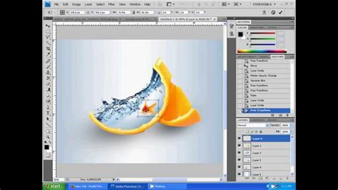 tutorial photoshop basic photoshop manipulation tutorial for beginner youtube