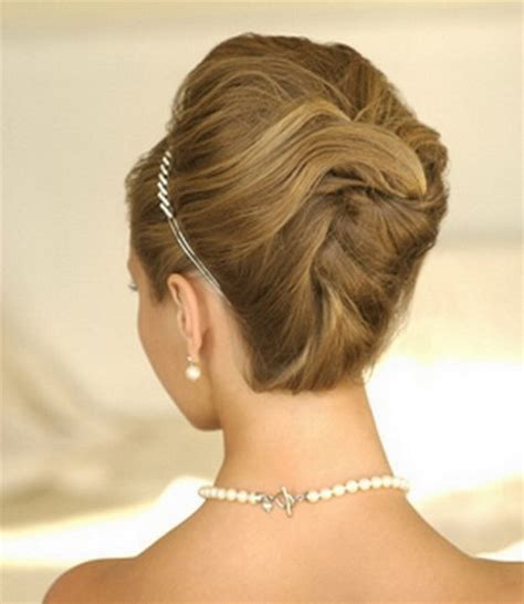 elegant hairstyles for a bride elegant updos for wedding
