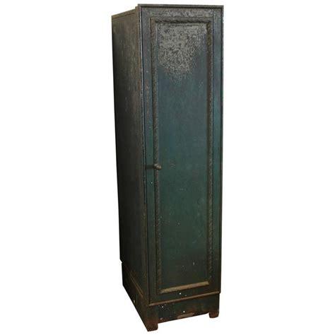 antique american bank decorative metal locker for sale at