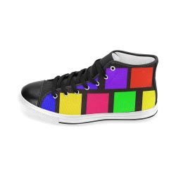 Sneakers Style Blink Canvas Sneakers Ledies Model 13 1 Vl scandinavian peacock gold s classic high top canvas shoes model 017 id d1411160