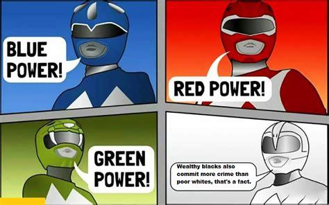 Black Power Ranger Meme - look it up destiny
