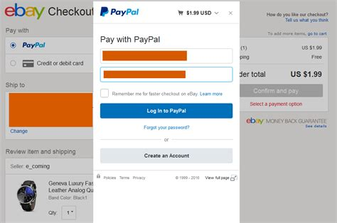 ebay how to change currency how to change paypal currency conversion checkout