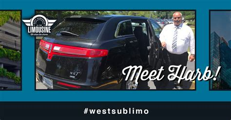 chicago chauffeur service meet harb of west sub limo a professional chicago