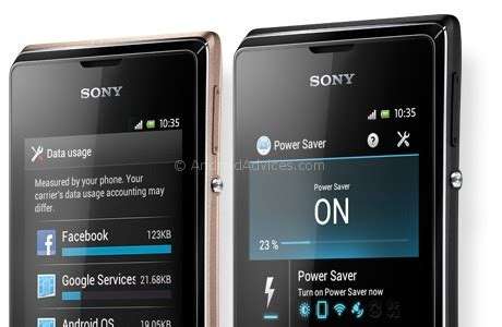 Hp Android Sony Xperia E Dual manual update sony xperia e dual c1605 with official 11 3
