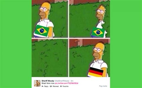 Brazil World Cup Meme