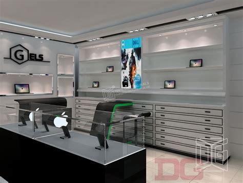 mobile shop el61 high end mobile shop furniture design guangzhou