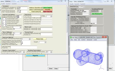 asme section 4 chempute software finite element analysis for piping