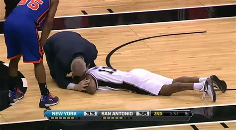 Tj Ford by Tj Ford Suffers A Career Ending Spinal Injury Baxter