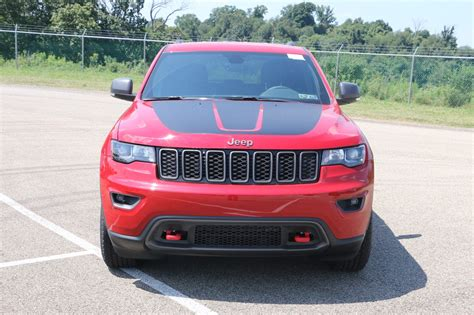 2018 jeep grand trailhawk 2018 jeep grand trailhawk sport utility in