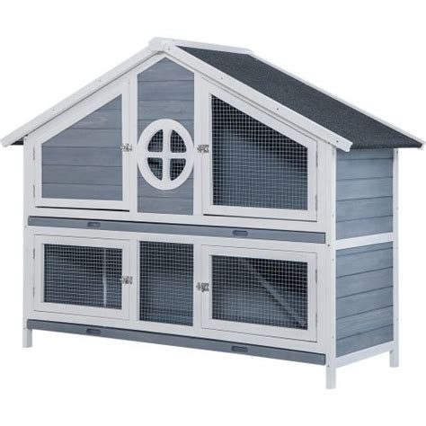 top   outdoor rabbit hutches   dtoplist