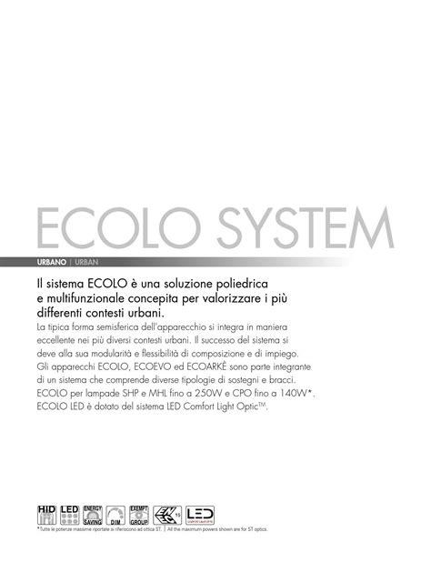 aec illuminazione srl catalogo ecolo it en by aec illuminazione srl issuu