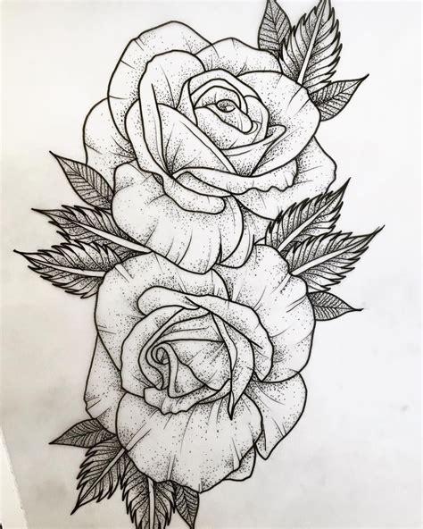 imagenes de flores juntas pin de rodri pasche en rosas pinterest tatuajes ideas