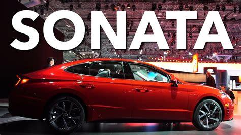 New York Auto Show 2020 Hyundai by 2019 New York Auto Show 2020 Hyundai Sonata Consumer