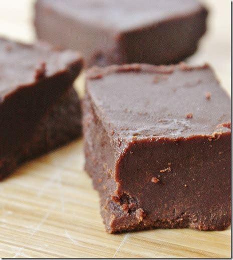 Microwave Fudai microwave chocolate fudge the wannabe chef