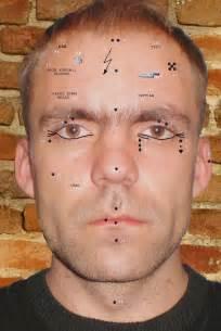 tatuaż więzienny sadistic pl