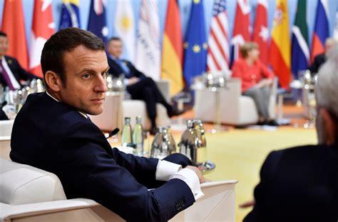emmanuel macron rich france s emmanuel macron finds president of the rich