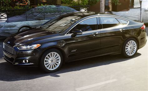 Ford Fusion 2014 Recall Ford Fusion Recall Affecting 65k Vehicles Ca Lemon Firm