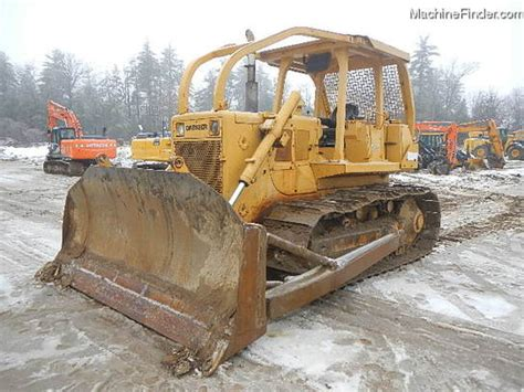 Dresser Dozer Dealer by 1988 Dresser Td15e Crawler Dozer Deere Machinefinder