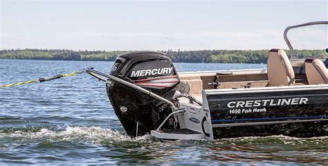 crestliner boats 1650 fish hawk crestliner 1650 fish hawk review boat