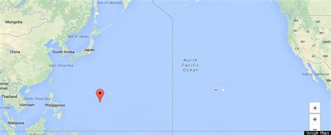 international date line map 11 reasons guam is the most destination in america huffington post