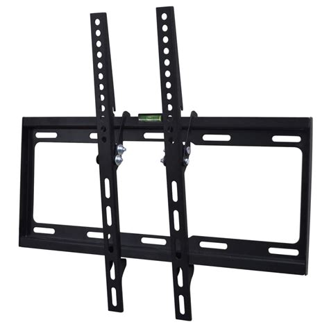 Support Mural Tv Inclinable by Acheter Support Mural Tv Inclinable 400 X 400 Mm 23 Quot 55